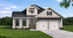 Kilgore - Canyon Falls 60': Northlake, Texas - Coventry Homes
