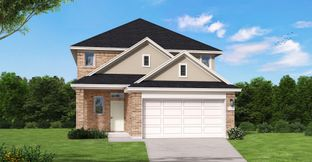 Axtell - Klein Orchard: Houston, Texas - Coventry Homes