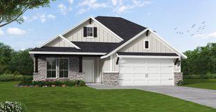 Hidalgo - Bindseil Farms: Schertz, Texas - Coventry Homes