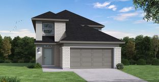 Wingate - Klein Orchard: Houston, Texas - Coventry Homes