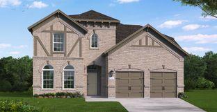 Brookston - Auburn Hills: McKinney, Texas - Coventry Homes