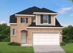 Weimar - Klein Orchard: Houston, Texas - Coventry Homes