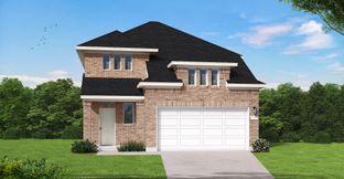 Covington - Klein Orchard: Houston, Texas - Coventry Homes
