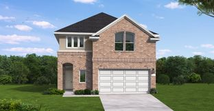 Bloomburg - Candela 40': Richmond, Texas - Coventry Homes