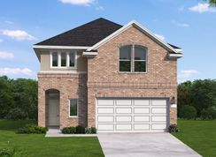 Bloomburg - The Meadows at Imperial Oaks 40': Conroe, Texas - Coventry Homes