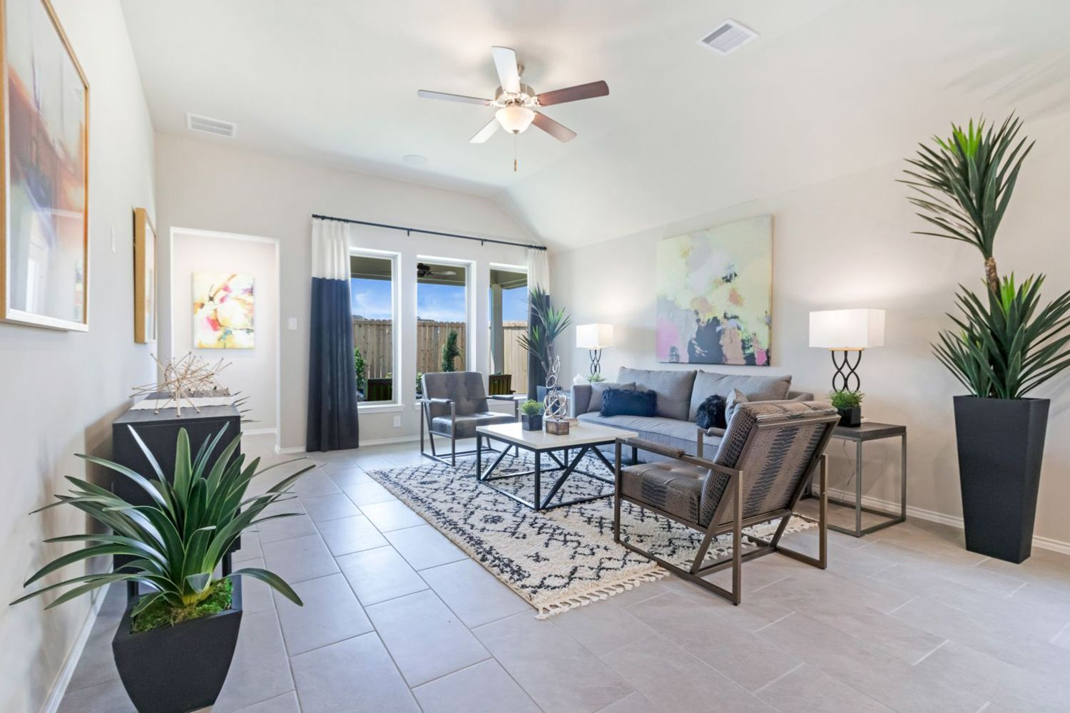 'Candela 40'' by Coventry Homes in Houston