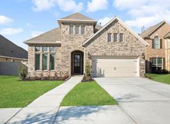 Ingleside - Pomona 55': Manvel, Texas - Coventry Homes