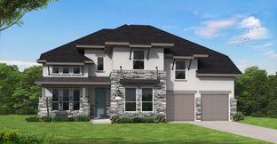 Eagle Mountain - Edgestone at Legacy: Frisco, Texas - Coventry Homes