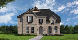Monticello - Viridian Executive Series: Arlington, Texas - Coventry Homes