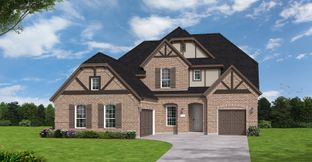 Knollwood - Saddle Star Estates: Rockwall, Texas - Coventry Homes