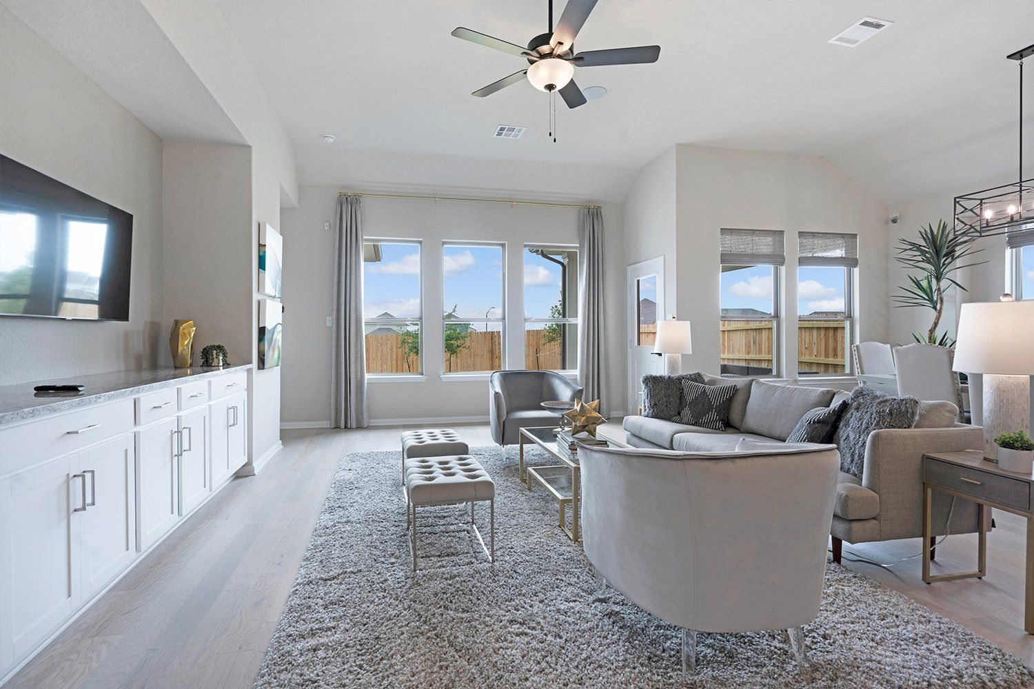 'Overlook at Creekside' by Coventry Homes in San Antonio