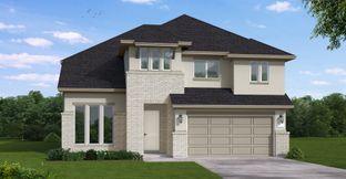 Grandfalls - Marine Creek Ranch 50' Homesites: Fort Worth, Texas - Coventry Homes