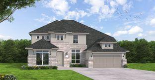 Bandera - Sandbrock Ranch: Aubrey, Texas - Coventry Homes