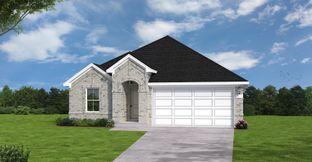 Graford - Pomona 50': Manvel, Texas - Coventry Homes