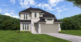 Bardwell - The Meadows at Imperial Oaks 50': Conroe, Texas - Coventry Homes