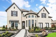 Towne Lake 60' by Coventry Homes in Houston Texas