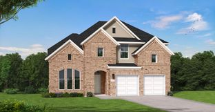 Kress - Candela 50': Richmond, Texas - Coventry Homes