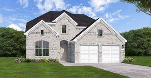 Davilla - Artavia 55': Conroe, Texas - Coventry Homes