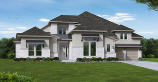 Troup - Towne Lake 80': Cypress, Texas - Coventry Homes