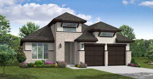 Manvel - Marine Creek Ranch 50' Homesites: Fort Worth, Texas - Coventry Homes