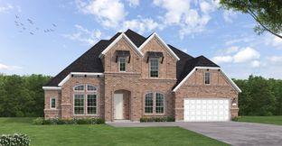 Hamlin - Viridian Island 70' Homesites: Arlington, Texas - Coventry Homes