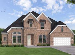 Hamlin - Mustang Lakes: Celina, Texas - Coventry Homes