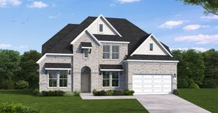 Richwood - Grand Central Park Townhomes: Conroe, Texas - Coventry Homes