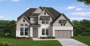 Richwood - Firethorne West 70': Katy, Texas - Coventry Homes