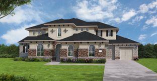 Jacksboro - Star Trail: Prosper, Texas - Coventry Homes