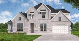 Weston - Wildridge 70' Homesites: Oak Point, Texas - Coventry Homes