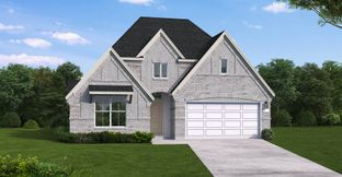 Avery - Harvest Green 55': Richmond, Texas - Coventry Homes