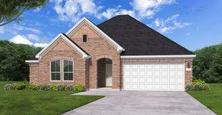 Spearman - Towne Lake 60': Cypress, Texas - Coventry Homes