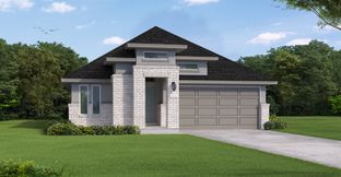 Graford - The Meadows at Imperial Oaks 50': Conroe, Texas - Coventry Homes