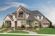 Harvest 70' Homesites by Coventry Homes in Dallas Texas