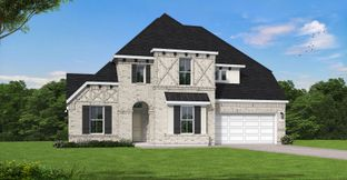 Granbury - Pomona 75': Manvel, Texas - Coventry Homes