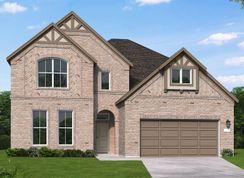 Whitney - Bridgeland: Cypress, Texas - Coventry Homes
