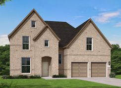 Worth - Pomona 55': Manvel, Texas - Coventry Homes