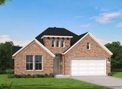 Avery - Mandola Farms: Richmond, Texas - Coventry Homes