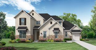 Hallsburg - Arbors at Fair Oaks Ranch: Fair Oaks Ranch, Texas - Coventry Homes