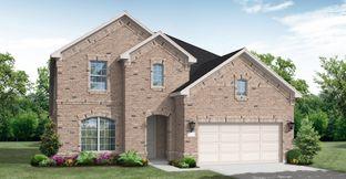 Benbrook - Trailwood 50' & 60' Homesites: Roanoke, Texas - Coventry Homes