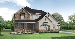 Huxley - Arbors at Fair Oaks Ranch: Fair Oaks Ranch, Texas - Coventry Homes
