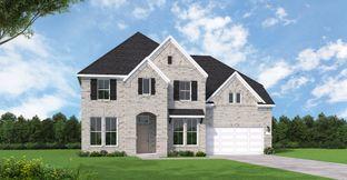 Briggs - Firethorne West 70': Katy, Texas - Coventry Homes