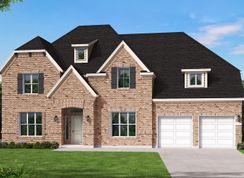 Buchanan II - Pomona 75': Manvel, Texas - Coventry Homes