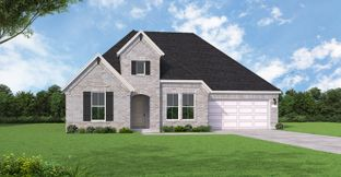 Tilden - The Meadows at Imperial Oaks 60': Conroe, Texas - Coventry Homes