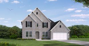 Quail - Veranda 65': Richmond, Texas - Coventry Homes