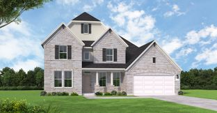 Quail - Artavia 65': Conroe, Texas - Coventry Homes