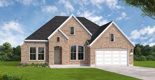 Verhalen - Grand Mission Estates 40': Richmond, Texas - Coventry Homes