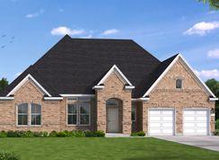 O'Conner - Sienna 70': Missouri City, Texas - Coventry Homes