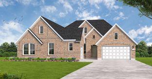 Bagwell - Cane Island 70': Katy, Texas - Coventry Homes