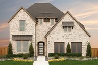 The Ridge by Coventry Homes in Dallas Texas